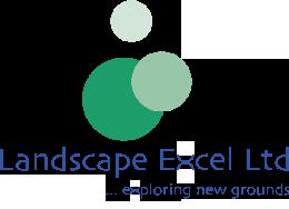 Landscape Excel